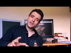 Tutorial de Escritura de Guión Cinematográfico - El Conflicto en la historia - Escribir guiones - YouTube