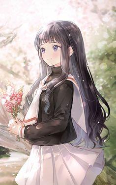 Speichern & Folgen ~ ItzCrystalClear - Anime Worlds Fille Anime Cool, Art Anime Fille, Cool Anime Girl, Pretty Anime Girl, Beautiful Anime Girl, Anime Art Girl, Anime Love, Anime Girls, Cute Manga Girl