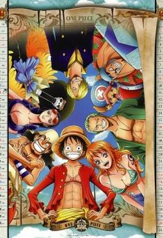 One Piece : Épisode 746 , Les monstres du nouveau monde se déchaînen VOSTFR en Streaming