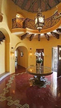 Luxury Entrances & Foyers⭐️