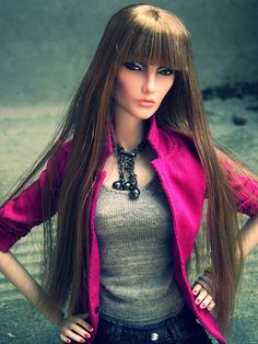 Flawless Elise Jolie | Modelling clear-lan selections | Flickr - Photo Sharing!