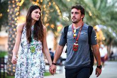 フェルナンド・アロンソの今後4週間の目まぐるしいスケジュール  [F1 / Formula 1]