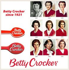 Did you know, one of our most beloved kitchen personalities, Betty Crocker, was a woman who never existed?  The name was first developed in 1921 as a way to give a personalized response to consumer...