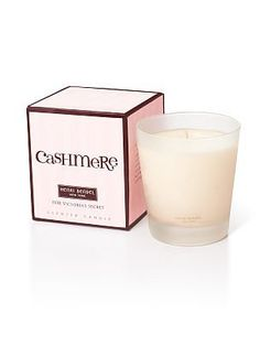 Victoria's Secret Henri Bendel New York Cashmere Scented Candle - Shine bright: our limited-edition candle sets a summer scene with the perfect beachy fragrance. Large Candle Holders, Large Candles, 3 Wick Candles, Candle Holder Set, Candle Set, Soy Wax Candles, Scented Candles, Candle Jars, Henri Bendel
