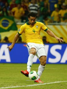 2014 FIFA World Cup Brazil Live: Frederico Chaves Guedes