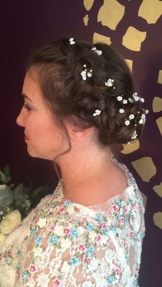 Summer bride Crochet Necklace, Stylists, Bride, Summer, Jewelry, Fashion, Wedding Bride, Moda, Summer Time