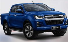 Isuzu D-Max V-Cross launch postponed to second half of The new D-Max V-Cross will be costlier by at least Rs lakh. Diesel Fuel, Diesel Engine, Isuzu Motors, Isuzu D Max, First Drive, Commercial Vehicle, Automotive Industry, How To Be Outgoing, Tractors