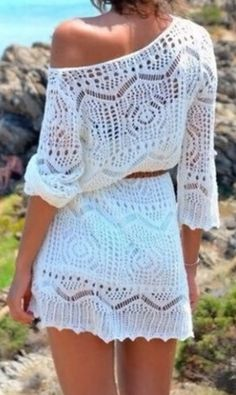 cute hollow pattern cover up