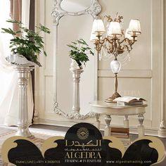 Looking for the most classic yet amazing furniture for your place? We provide a FREE consultation for all! هل تبحث عن أثاث راقي يناسب ذوقك لمنزلك , اتصل بنا الآن لنساعدك في اختيارك ونقدم لك الأنسب 00971528111106 www.algedratrading.com  #Classic  #Furniture  #Interior #Design #Decor #Luxury #Comfort #ALGEDRA #UAE #Dubai #MyDubai #creative #luminous   #فريد #فاخر #أثاث #تجارة #أثاث_مفروشات #أثاث_منزلي #أثاث_فنادق #مفروشات #الكيدرا #دبي #الإمارات #أريكة #صوفا #كلاسيك