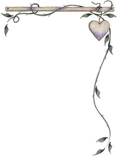 Imágenes de flores para bordes - Imagui