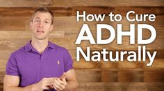 In today's video I'm going to share with you the foods, supplements, natural treatments, and essential oils for ADHD. I guarantee if you follow these remedie...
