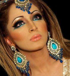 Love!! This!!! Makeup!!!