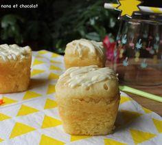 Un petit gâteau au chocolat blanc avec votre café? Là recette des gâteaux au chocolat blanc cuits dans la multi-délices est sur le blog. #instafood #blogueuse #nanaetchocolat #multidelices #sebmultidelices #cuissonvapeur #gateau #chocolatblanc #petitdejeuner #pourmesloulous #faitmaison bon courage et bonne journée 😘😘😘