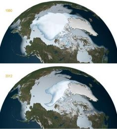 Thickest Parts of Arctic Ice Cap Melting Faster  ScienceDaily (Feb. 29, 2012) — A new NASA study revealed that the oldest and thickest Arctic sea ice is disappearing at a faster rate than the younger and thinner ice at the edges of the Arctic Ocean's floating ice cap.