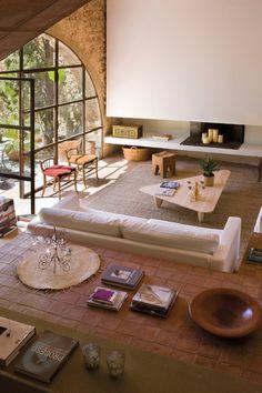 Les Hamaques, silencio y naturaleza en un hotel · ElMueble.com · Casas