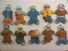 Zombies!!! — Cookies!