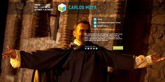 Actor CARLOS MOYA