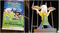 Festa do Carneiro no Buraco - Campo Mourão (PR)