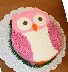 owl cake - Google leit
