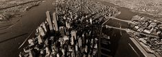 New York, Ground Zero (Remembering 9/11) | 360 Degree Aerial Panorama | 3D Virtual Tours Around the World | Photos of the Most Interesting P...