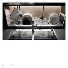 Popular ISSUU SineTempore by Valcucine