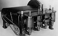 wright engine