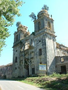 Monastery of Santa Maria de Seiça is a monastery ruin  in Seiça, Portugal. Founded about 1162 by D. Afonso Henriques .