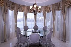 Luxury Curtains, Valance Curtains, House, Beautiful, Design, Home Decor, Homemade Home Decor, Valence Curtains, Haus