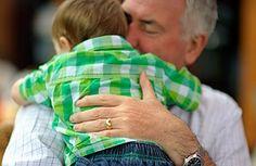 Grandparenting 101: Teaching Grandma and Grandpa About Modern Parenting by Bonnie Rochman, healthland.time.com #Grandparents #Bonnie_Rochman #healthland_time