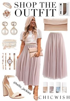 Summer Fashion Tips .Summer Fashion Tips Dressy Outfits, Skirt Outfits, Spring Outfits, Cute Outfits, Outfit Summer, Unique Fashion, Womens Fashion, Fashion Tips, Fashion Hacks
