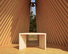 Hubertus kápolna / CAN építészek galériája - 5