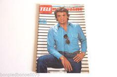 TELE-MAGAZINE-N-1182-juillet-1978-MICHEL-SARDOU