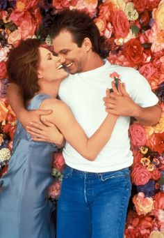 ♥ Bed of roses (1996)