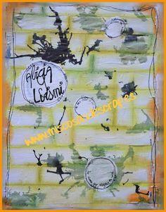 Pagina Art Journal