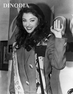 Aishwarya- Miss India