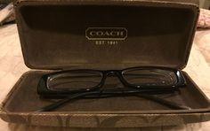 Coach Eyeglass Frames  | eBay