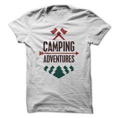 cool CAMPING T Shirt Team CAMPING Lifetime Member Shirts & Hoodie | Sunfrog Shirt https://www.sunfrog.com/?38505