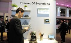 Internet of Everything CES 2015  #ces2015  #XDRproducts