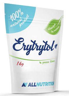 Erytrol Allnutrition Green Line 1000g UK