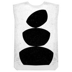 Balance Shift Dress by oliviajames