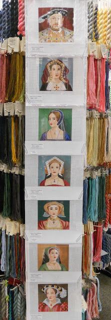 The Six Wives of Henry VIII download.zip