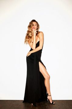 Gisele by Terry Richardson