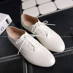 63.11$  Buy here  - Women British Style Natural Leather Oxford Shoes 2017 Woman Ankle Luxury Ladies famous Autumn Oxfords Girls Footwear Zapatos