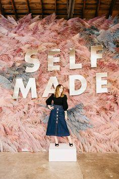 Creative Crushin': How Create & Cultivate's Founder Made a Career Out of Hel. Creative Crushin': How Create & Cultivate's Founder Made a Career Out of Helping Women Land Their Dream Job