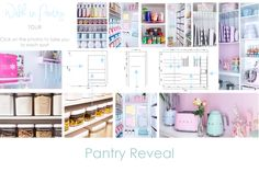 Home Organisation & Styling - From Great Beginnings