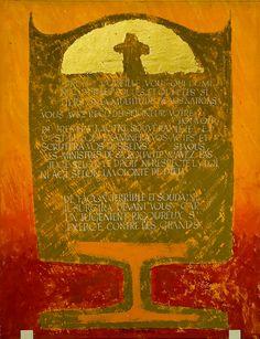 Bannière de la sagesse