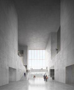 Barozzi Veiga . New Museum of Natural History . Basel (4):