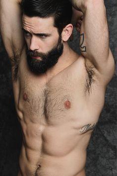 Levi Jackson by Aaron Ryan