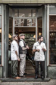 Schorem Barber Shop in Rotterdam