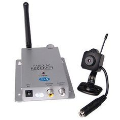 Wireless Color Spy Video Camera Complete Package *** Check out this great product.Note:It is affiliate link to Amazon.